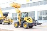 Beste Multifunctionele Compacte Lader Zl16f