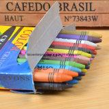 Drenaje de los niños no tóxico de color lápiz de cera