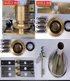 A produção da esfera de carne faz à máquina a máquina de processamento do Meatball do alimento do equipamento da cozinha