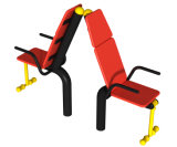 De benen heffen de Sportieve Apparatuur van de Geschiktheid van Goederen (op hd-12705)