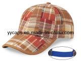 애인은 여가를 방수 처리한다 100%년 면 모자 모자를 개인화했다 (YYCM-120025)