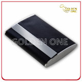 Best Seller Black PU Leather Business Card Holder