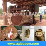 Machine de découpage en bois dure, grande scierie en bois automatique de bande
