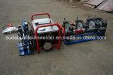 Оборудование заварки трубы HDPE Sud160h пластичное