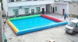 Het opblaasbare Speelgoed van de Pool, Zwembad, het Park van het Water, de Pool van het Water (D2001)
