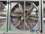 Ventilations-System für Gewächshaus-/Poultry-Haus