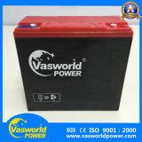 Batterie für Fahrzeug-Leitungskabel-Säure-Batterie des Bangladesh-Markt-12V24ah elektrische