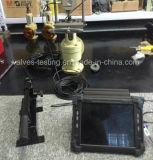 Appareil de contrôle automatisé portatif de soupapes de sûreté pour le pétrole et l'industrie du gaz