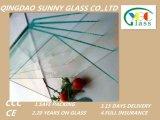 1.3mm 1.5mm 1.8mm 2mmのゆとりの板ガラスフレームガラス