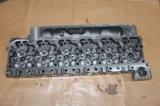 Assemblage van de Cilinderkop van de Motor van Isbe van de dieselmotor de Volledige 6D