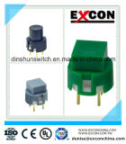 Ts4 interrupteurs à poussée Tact à faible intensité de courant interrupteur électrique