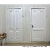 Customizdeの木のドア