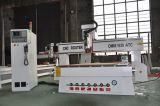 CNCのルーター機械自動工具交換装置