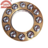 Schub Ball Bearings mit Two Separate Cage (51218)