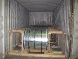 HDG гальванизировал стальной Gi катушки с упаковкой экспорта точности
