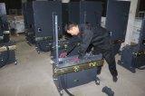 35kv vacuümStroomonderbreker voor BinnenHoogspanning met het Octrooi Ce van het Karretje (VCR1-40.5)