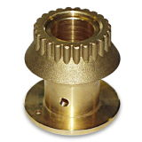 Bronze Brass Copper Sand Casting with Polishing