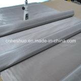 200ミクロンの明白な織り方AISIのステンレス鋼の金網