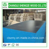 1220X2440X15/18mm Black Film Faced Marine Plywood