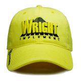 Популярная бейсбольная кепка отдыха вышивки Twill хлопка (TMB0894)