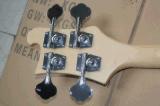 Afanti Music / Ricken Style 4 Strings Guitare basse / basse électrique personnalisé (ARC4003-1)