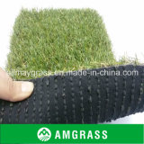 Weiches Dekoration-Haustier-künstliches dekoratives Gras (AMU415-40L)