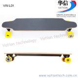 最も新しい電気スケートボード、4つの車輪のEスケートボードVW-L01