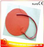 Chauffage rond en silicone pour imprimante 3D 220mm 24V 200W