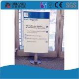 K 시스템의 포스트 표시를 넓 디자인하십시오