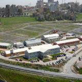 중국 조립식 저가 큰 경간 강철 구조물 건축 Maufacturers