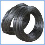 La Chine attache douce fournisseur sur le fil noir du fil de fer recuit