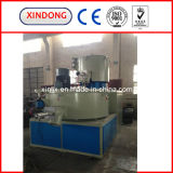 Unité de mélange/PVC Mélangeur de refroidissement chaud