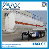 De Aziatische Semi Aanhangwagen van de Tank van de Olie van de Markt voor Verkoop