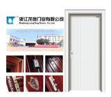 Внутренних дел деревянной дверью (Л-101) в соответствии с ISO9001 утверждения