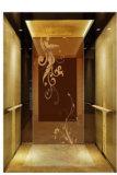 Levages à la maison d'ascenseur de Fujizy petits