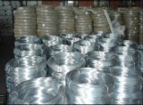 fil galvanisé mou du fer 18gauge/fil obligatoire à la construction