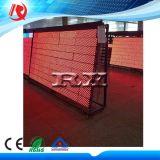Panneau d'affichage à cristaux liquides à couleur rouge à puce couleur Panneau d'affichage de défilement de texte Écran LED
