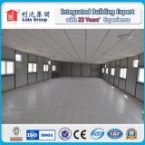 Frame d'acciaio School Building/cantiere Labor Building e Office