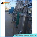Riga di rivestimento della polvere di elettroforesi di trattamento preparatorio BS-St13