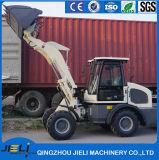 Xinchai 498를 가진 소형 로더 갱도 바퀴 로더 Zl15