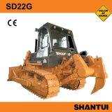 Bulldozer di registrazione SD22f SD16L SD32W D8 D6 D7 della fabbrica di Shantui