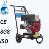 Sistema diesel favorable al medio ambiente de la limpieza del generador