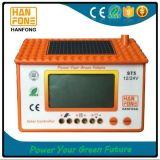 Contrôleur solaire neuf de Hanfong Arrivel 60A pour le système d'alimentation solaire
