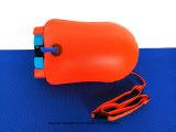 Logo fait sur commande flottant le sac de bouée de flotteur de remorquage de bain de sac sec
