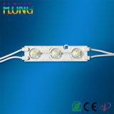 Modulo impermeabile di 0.72W 5050 LED con l'obiettivo