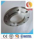 Strumentazione industriale della flangia degli accessori per tubi dell'acciaio inossidabile