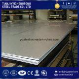 Hl di rivestimento AISI 304 di marca di Tisco dell'acciaio inossidabile di prezzi del piatto per chilogrammo