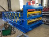 Het Comité van het Dakwerk van het metaal het Broodje dat van Drie Laag Machine vormt