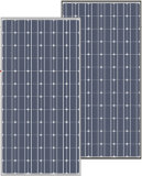 Mono панель солнечных батарей 285W