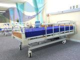 Регулируемый больница 3 функции пациента кровать с электроприводом